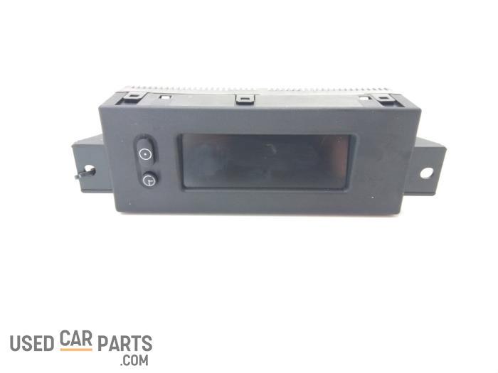 Display Interieur - Opel Corsa - O32897