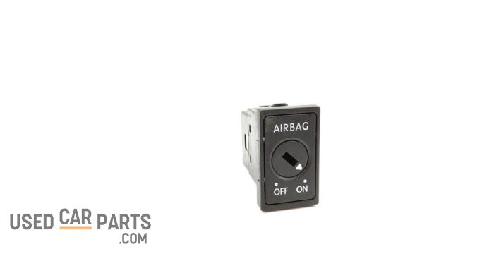 Airbag Slot - Skoda Fabia - O39675
