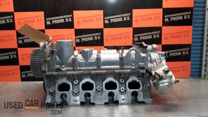 Cilinderkop - Seat Leon - O43431