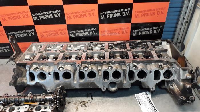 Cilinderkop - BMW 5-Serie - O43364
