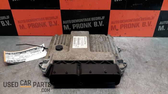 Inspuitcomputer - Fiat Punto Grande - O44844