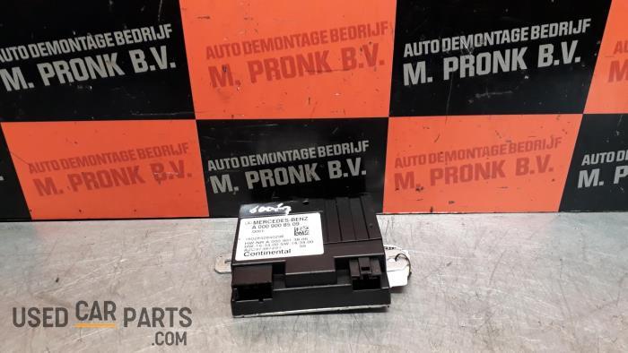 ADM brandstof module - Mercedes Vito - O44830