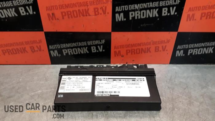 Comfort Module - BMW 5-Serie - O26573
