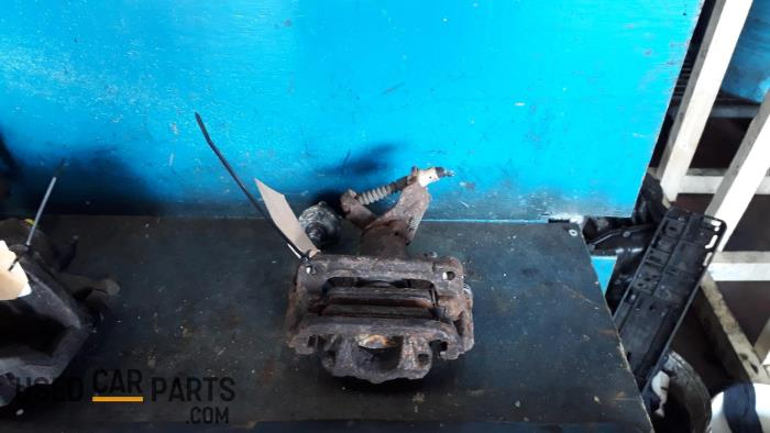 Remklauw (Tang) links-achter - Opel Astra - O48373