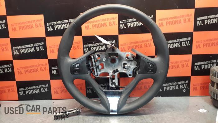 Stuurwiel - Renault Captur - O39147