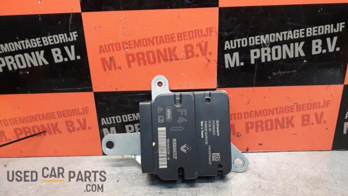 Airbag Module - Renault Captur - O30926