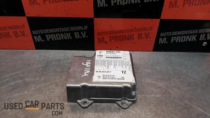 Airbag Module - Porsche 911 - O30838