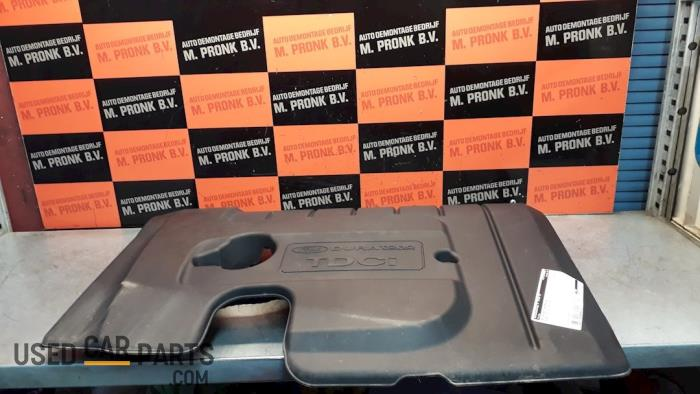 Engine protection panel - Ford Focus - O50167