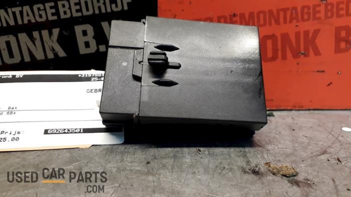 Module (diversen) - Mini Cooper - O50303