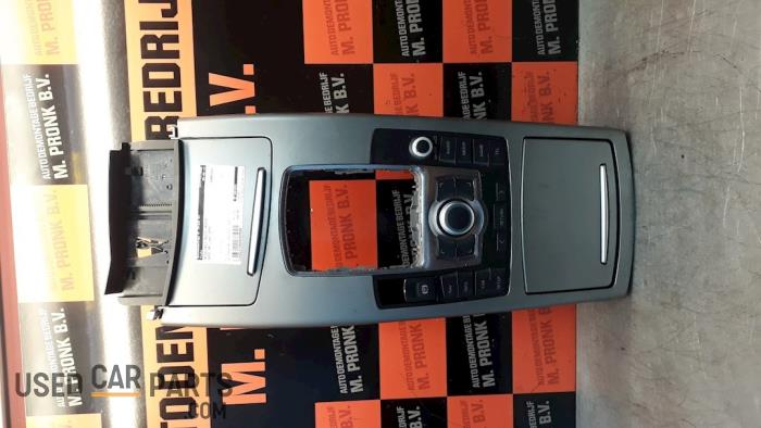 Regelunit Multi Media - Audi A6 - O50586