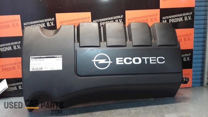 Engine protection panel - Opel Corsa - O51213
