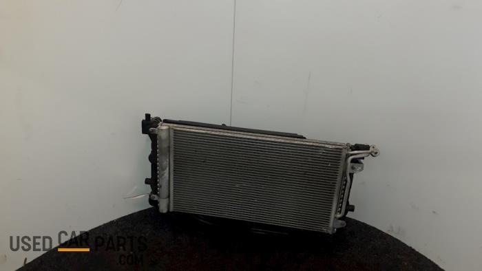 Koelerset - Seat Ibiza - O51499