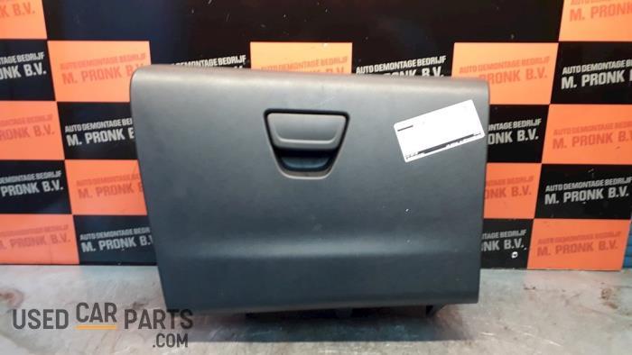 Dashboardkastje - Ford KA - O51668