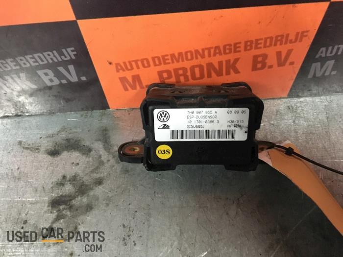 Esp Duo Sensor - Audi TT - O51831