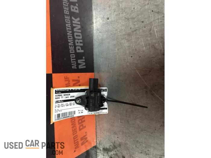 Airbag Sensor - Audi TT - O51832