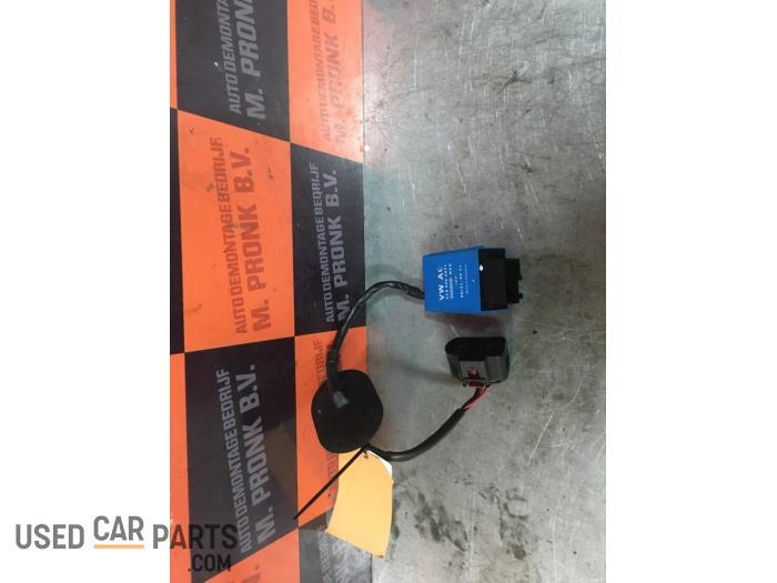 ADM brandstof module - Audi TT - O51846