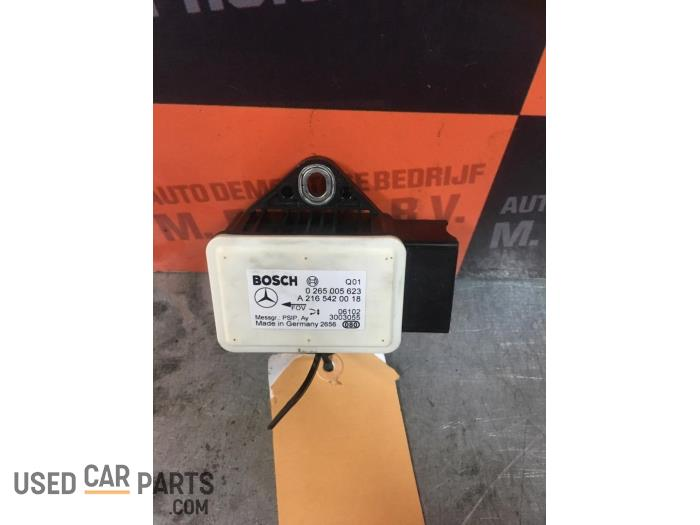 Esp Duo Sensor - Mercedes B-Klasse - O52070