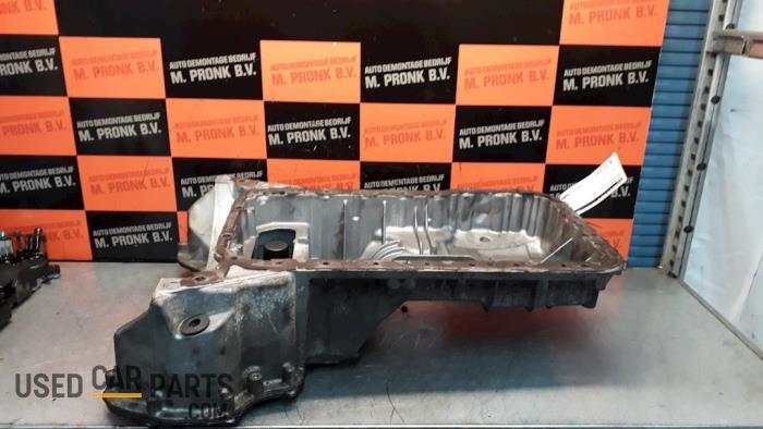 Carterpan - Mercedes CLS-Klasse - O52149