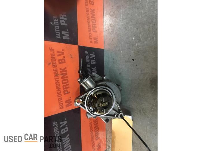 Vacuumpomp (Benzine) - Peugeot 207 - O52253
