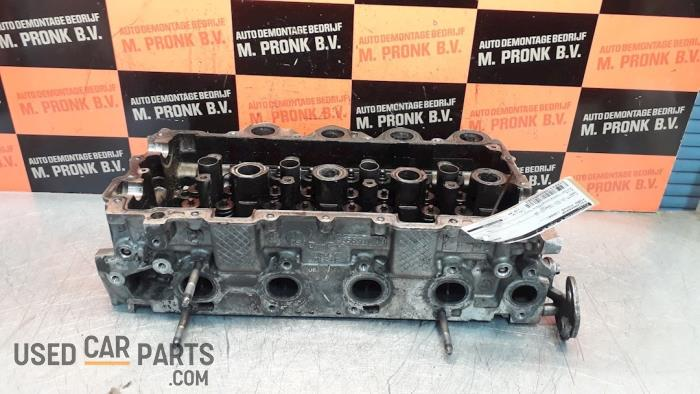 Cilinderkop - Ford Focus - O52263