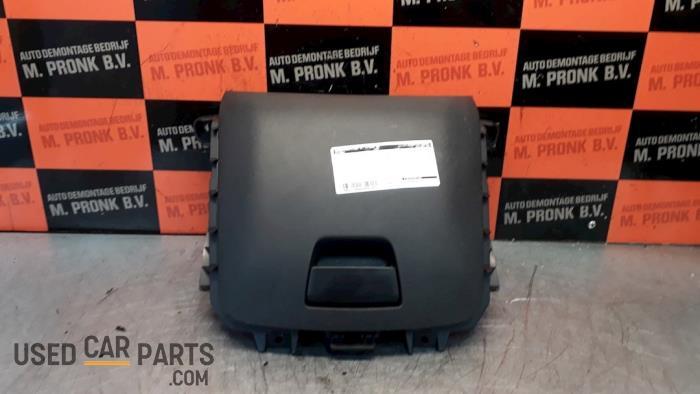 Dashboardkastje - Citroen C4 Grand Picasso - O52326