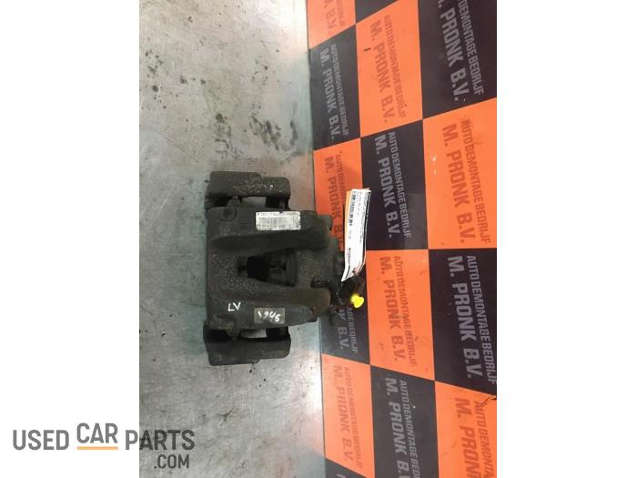 Remklauw (Tang) links-voor - Citroen C4 Grand Picasso - O52361