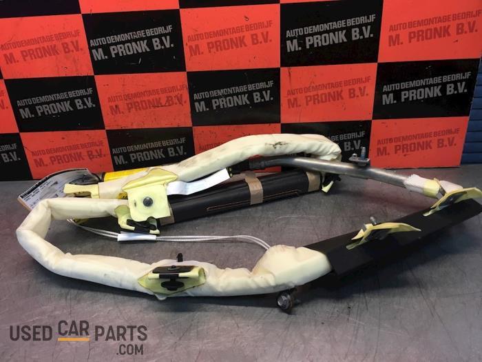 Airbag hemel rechts - Opel Antara - O52711