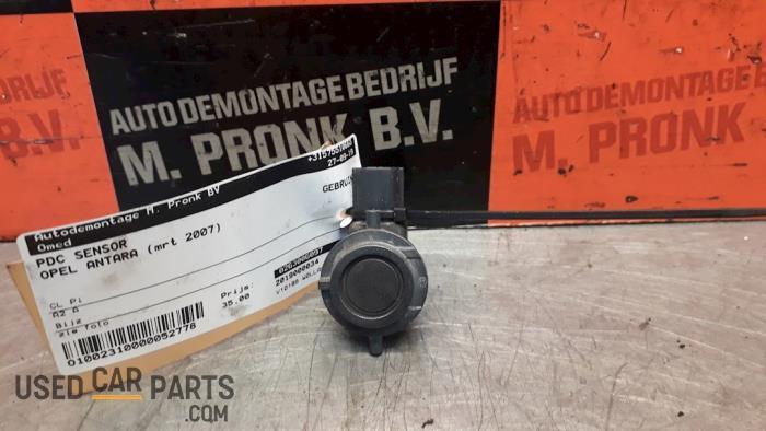 PDC Sensor - Opel Antara - O52778
