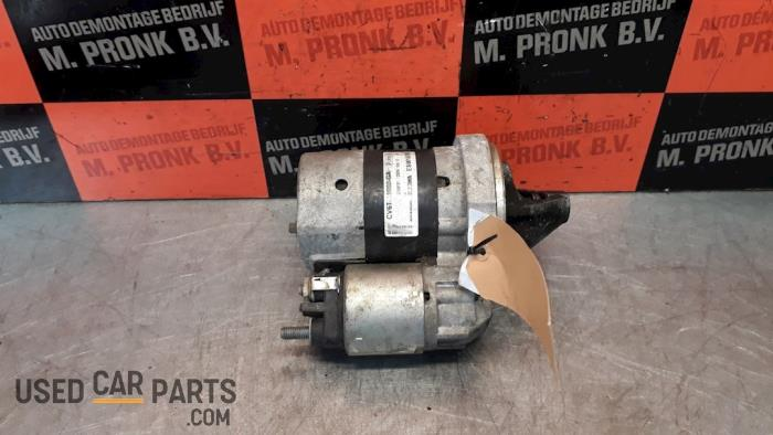 Startmotor - Ford Focus - O52990