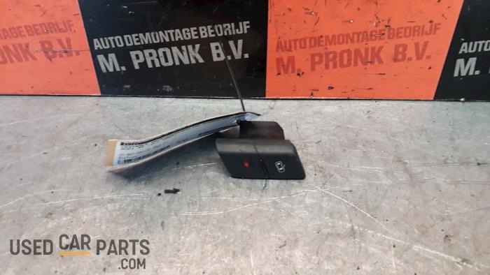 Centrale deurvergrendeling Schakelaar - Audi A4 - O53020