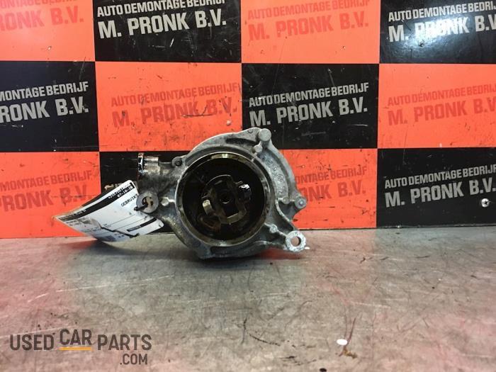 Vacuumpomp (Diesel) - BMW 3-Serie - O53453