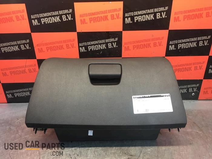 Dashboardkastje - Opel Karl - O53554