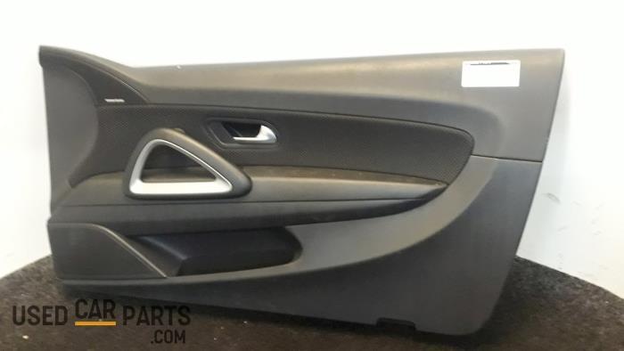 Portierbekleding 2Deurs rechts - Volkswagen Scirocco - O53600
