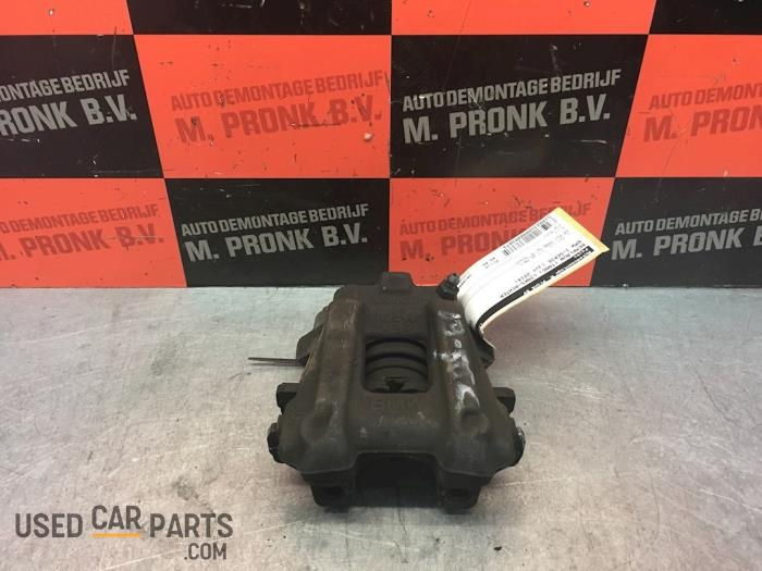Remklauw (Tang) links-achter - BMW 1-Serie - O53873