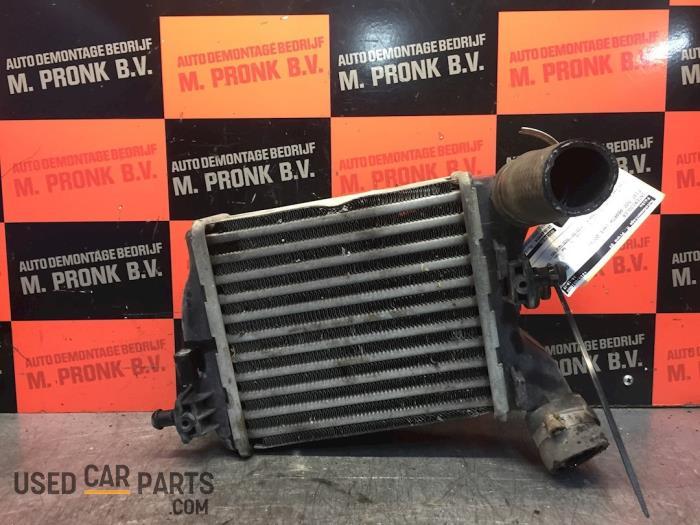 Intercooler - Fiat 500 Abarth - O54026