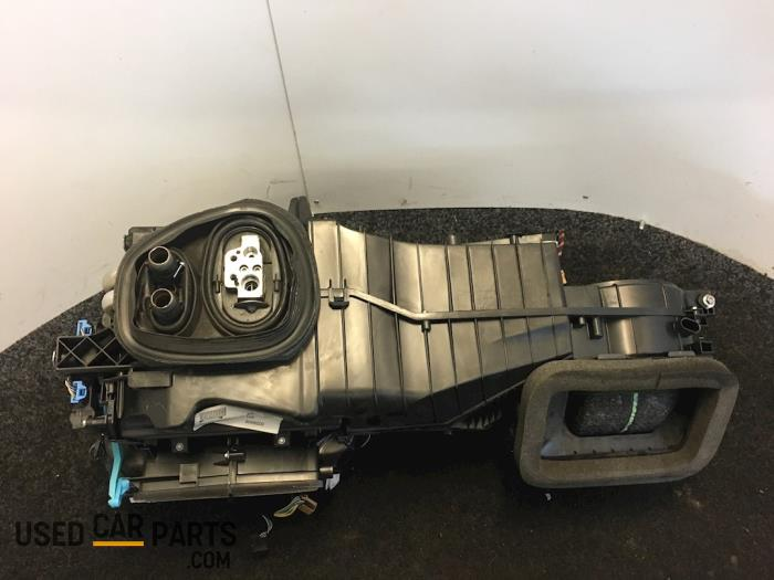 Kachelhuis - Volkswagen Scirocco - O54177