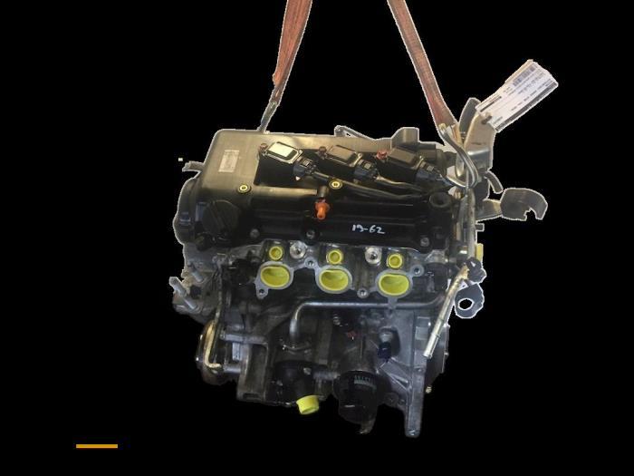 Motor - Mitsubishi Space Star - O54424