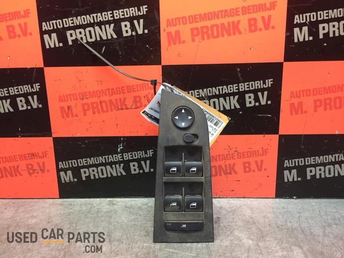 Combischakelaar ramen - BMW 3-Serie - O54514