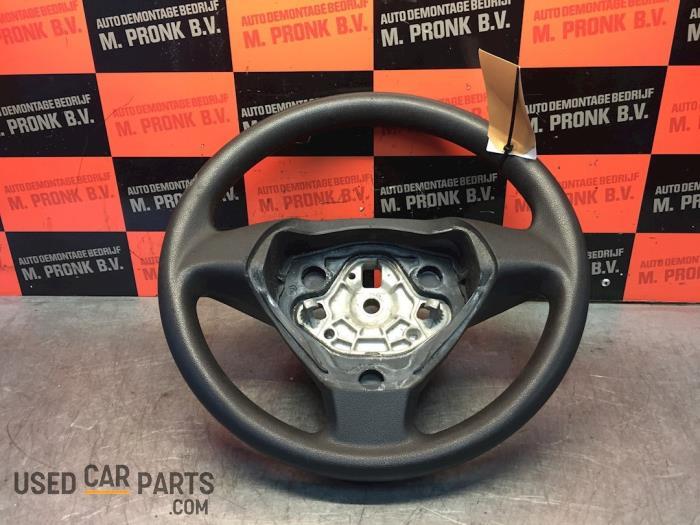 Stuurwiel - Peugeot Bipper - O54751