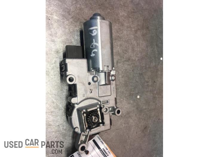 Schuifdak Motor - BMW 3-Serie - O55036