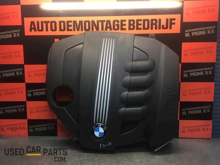 Motor Beschermplaat - BMW 3-Serie - O55286