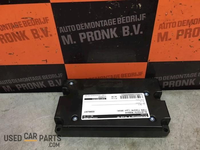 Bluetooth module - Ford Fiesta - O55521