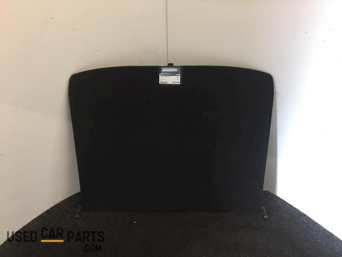 Vloerplaat bagageruimte - Mercedes B-Klasse - O55655
