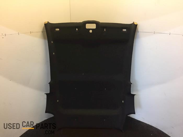 Hemelbekleding - Fiat 500 Abarth - O56248
