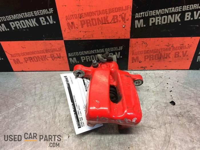 Remklauw (Tang) links-achter - Fiat 500 - O56682