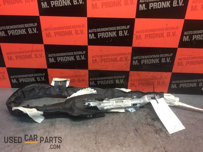Airbag hemel rechts - Fiat 500 - O56703