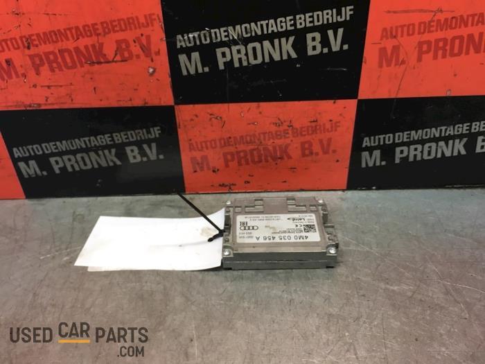 Antenne Versterker - Seat Ateca - O56828