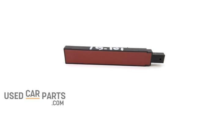 Module keyless vehicle - Seat Ateca - O56856