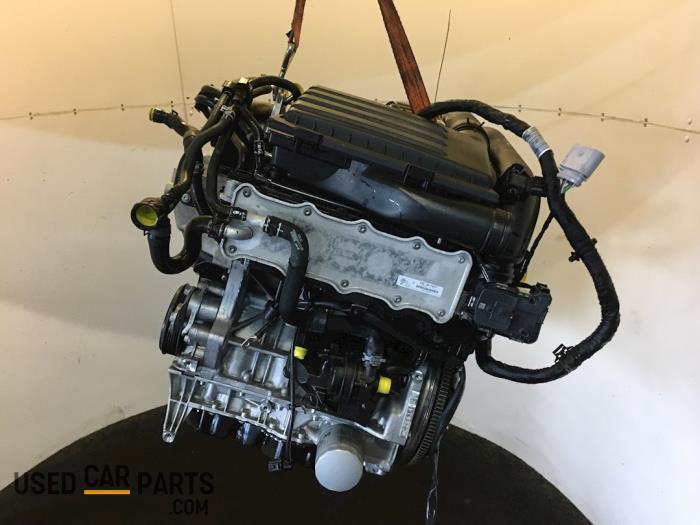 Motor - Seat Ateca - O56907
