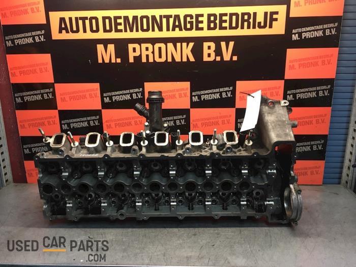 Cilinderkop - BMW 5-Serie - O57163